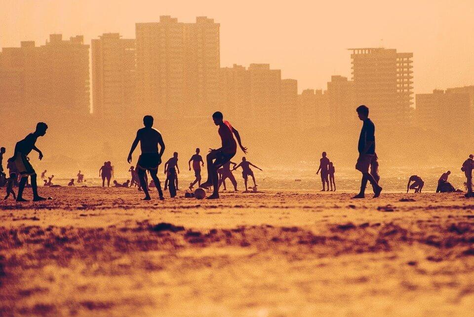 praias imperdíveis no Brasil